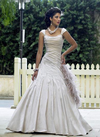 فساتين الافراح-ازياء العروسة-Wedding-Dresses