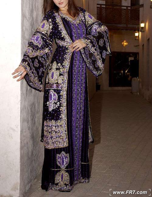 Арабская женская одежда купить