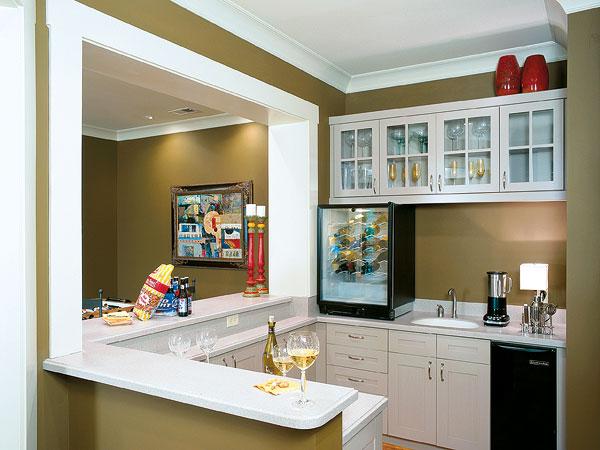 شياكة الأسود في مطبخك 2014 ، مطابخ باللون الأسود 2014 102509.png