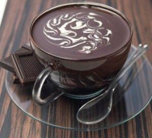 طريقة عمل مهلبية بالشوكولاتة ، وصفة عمل مهلبية بالشوكولاتة 105619.png