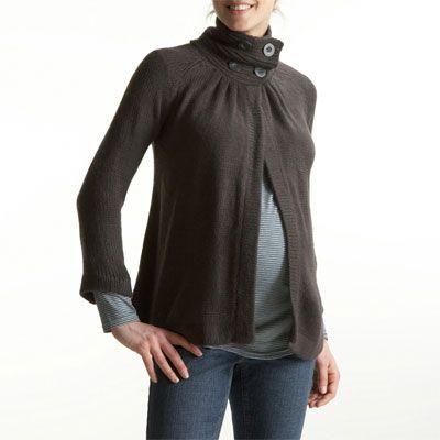 ملابس شيك للحوامل 2014 ، توبيكات تجنن 2014 108974.png