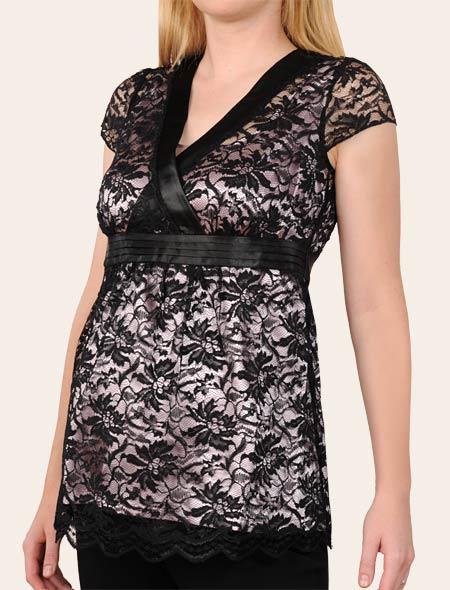 جديد ملابس الحوامل 2014 ، ازياء جميلة 2014 108992.png