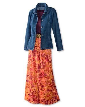 ملابس روعه للمحجبات 2014 ، ازياء محجبات كلاسيك 2014 109067.png