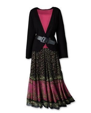 ملابس روعه للمحجبات 2014 ، ازياء محجبات كلاسيك 2014 109070.png