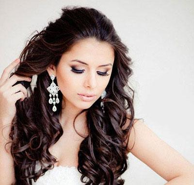 احتياجات عروس 2014 - مكياج راقي للعروس 2014 109091.png