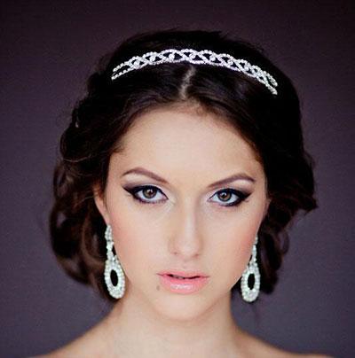 احتياجات عروس 2014 - مكياج راقي للعروس 2014 109093.png