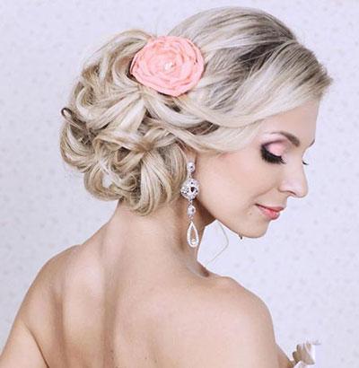 احتياجات عروس 2014 - مكياج ناعم للعروس 2014 109102.png