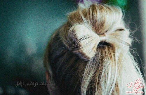 أرق تسريحات الشعر للبنات 2014 , تسريحات بناتى تهبل 2014 109703.png