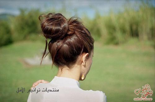 أرق تسريحات الشعر للبنات 2014 , تسريحات بناتى تهبل 2014 109705.png