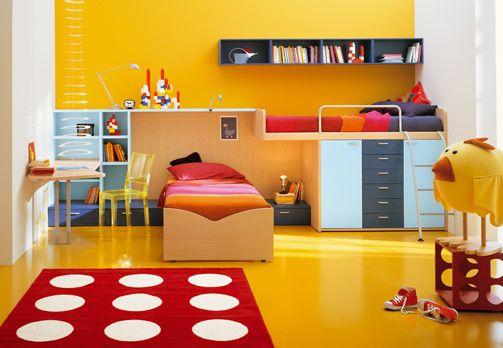 مجموعة غرف اطفال منوعة 2014 ، اجدد غرف اطفال 2014 109846.png