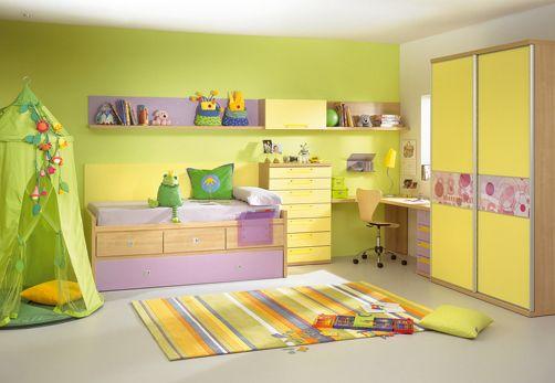 مجموعة غرف اطفال منوعة 2014 ، اجدد غرف اطفال 2014 109849.png