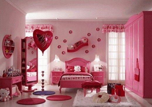 اروع غرف البنات 2014 ، اجمل مجموعة غرف الصبايا 2014 109855.png