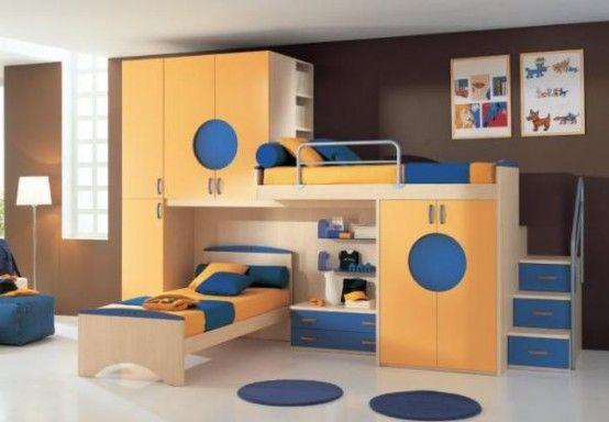 غرف اطفال بدورين 2014 ، غرف اطفال روعة 2014 109857.png