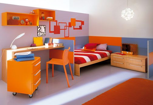 غرف اطفال بدورين 2014 ، غرف اطفال روعة 2014 109858.png