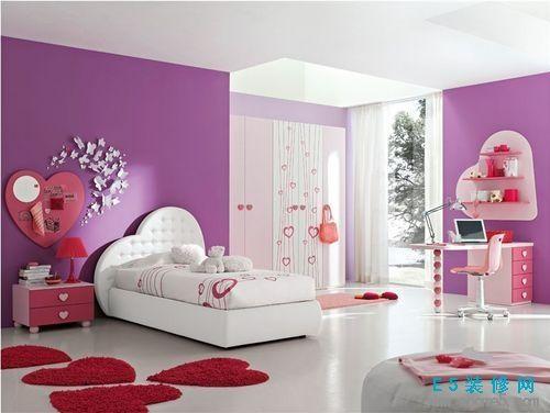 غرف نوم منوعة 2014 ، اجمل غرف اطفال 2014 109861.png