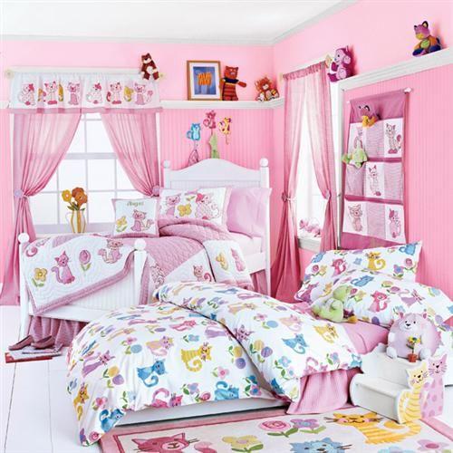 غرف نوم منوعة 2014 ، اجمل غرف اطفال 2014 109863.png