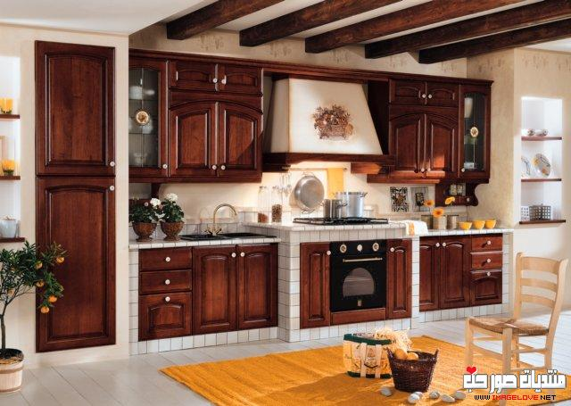 ديكورات للمطبخ 2014 - تصميم مطبخ 2014 110077.png
