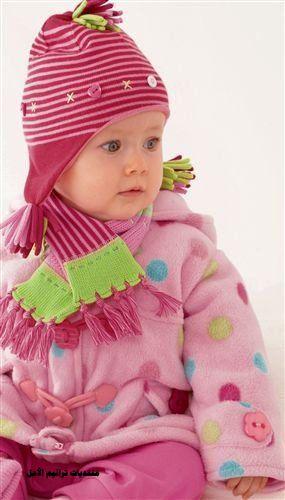 تصميمات ازياء اطفال للبنات 2014 -ارقى ازياء بنات فرنسية 2013 110694.png