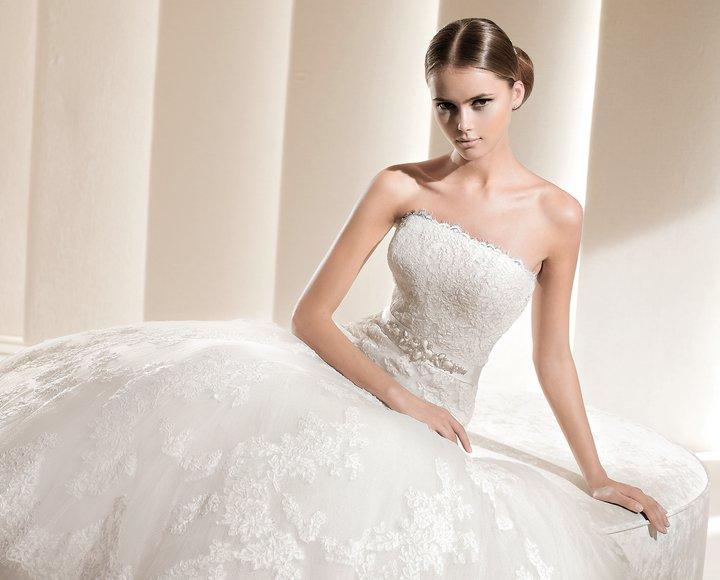 Amorat Net فساتين زفاف للعرايس 2014 فساتين زفاف تركية 2014