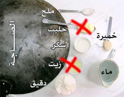 الخبز المنفوخ 2014, طريقة عمل الخبز المنفوخ2014 95272.png
