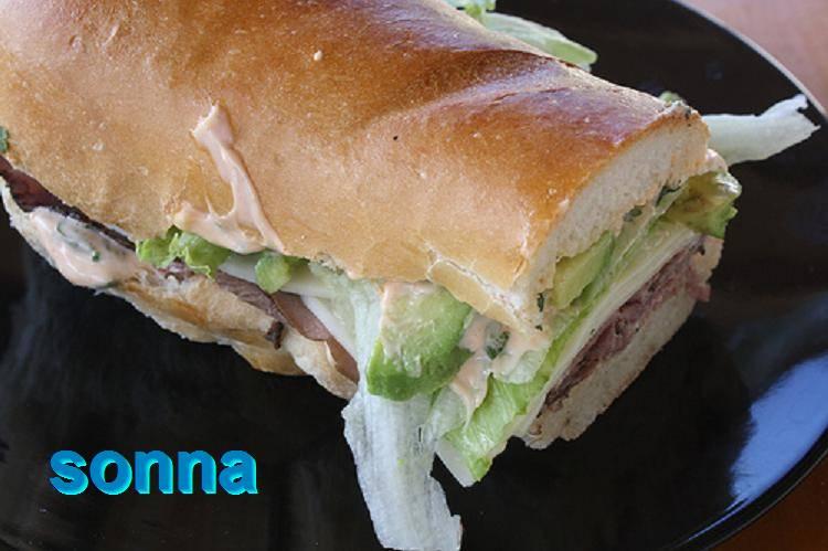 ساندويش بيف روست 2014, طريقة عمل ساندويش بيف روست 2014 95300.png