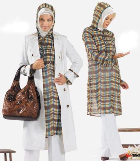 ملابس محجبات كيوت 2014 ، اجمل ملابس للمحجبات 2014 95801.png