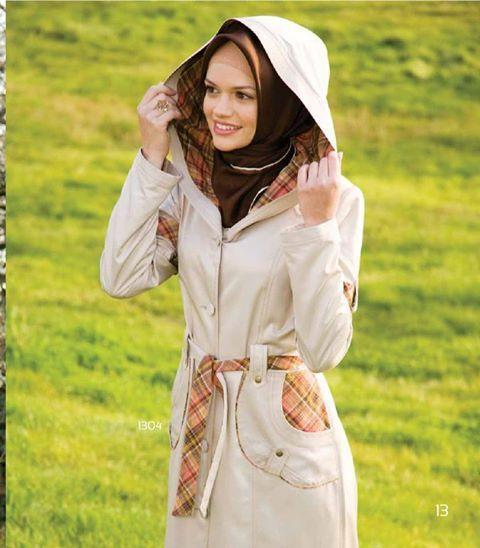 ملابس محجبات كيوت 2014 ، اجمل ملابس للمحجبات 2014 95802.png