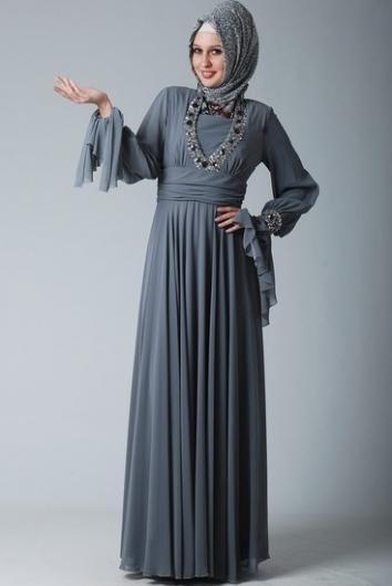ملابس رقيقة للمحجبات 2014 - ارقى ملابس المحجبات 2014 95960.png