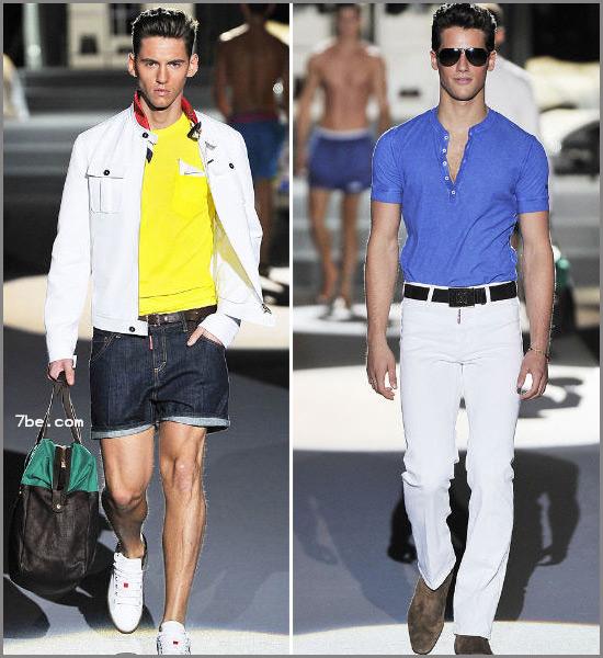 أحدث أزياء شباب موضة صيف 2014 , اشيك ملابس شباب 2014 96445.png