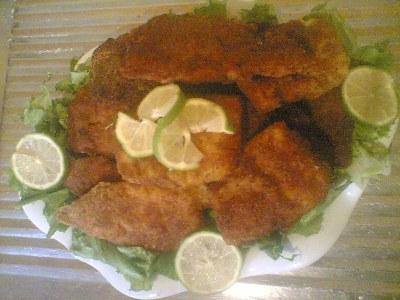 سمك البانيه الرائع 2014, طريقة عمل سمك البانيه الرائع2014 99093.png
