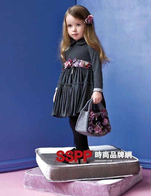 احدث ملابس للاطفال 2014 ، ملابس راقية للاطفال 2014 99152.png