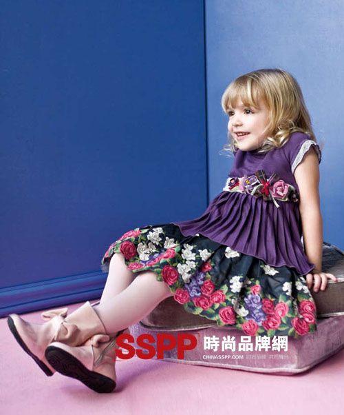 احدث ملابس للاطفال 2014 ، ملابس راقية للاطفال 2014 99153.png