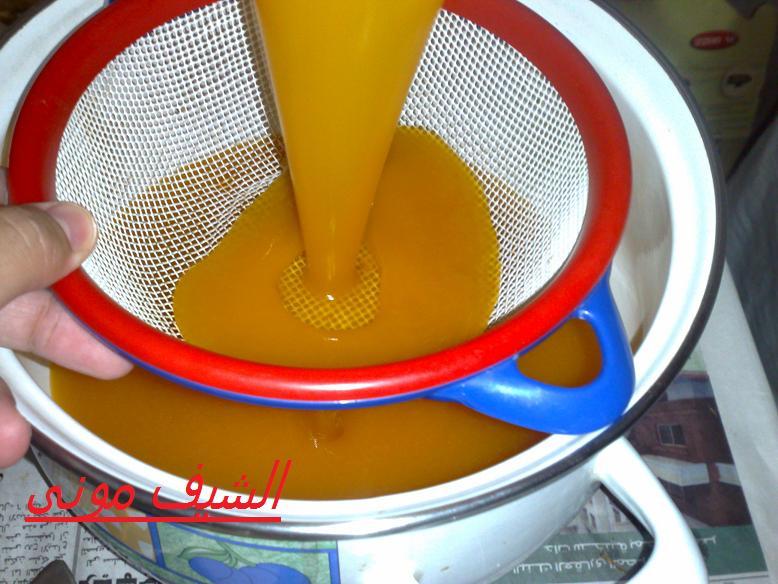 عصير قمر الدين 2014, طريقة عمل عصير قمر الدين 2014 99270.png